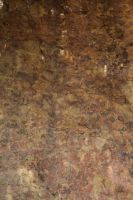 Red Rock Texture Spotted Brown Stone Surface by TextureX-com