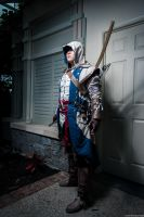 Assassin's Creed 3: Connor Kenway full by mintdoggie