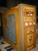 PC Silent Hill case mod left by talesofsilence