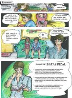 Rizal Comics 2009 - p.6 by keofome