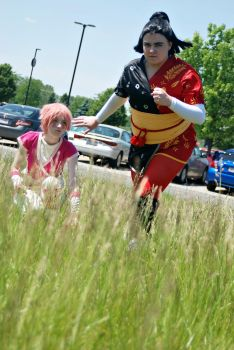Stay Here (Colossalcon, Code Lyoko) by tothestarsandback