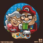 1-UP LOVE by Bamboota