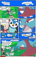 Pokemon Prisoners Page 1 by SuperTailsHero