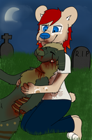 :CE: Zombie Love Song~ by Rainbow-Moose