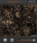 Grunge Pattern 5.0 by Sed-rah-Stock
