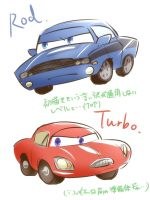 CARS28 by ImotacoNankin