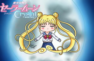 Moon Prism Power...! by KennyCheezz