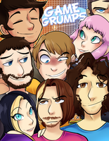 .: Smile for the Grumps :. by stingybee