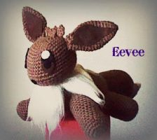 Eevee by ArtisansShadow