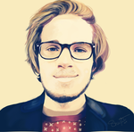 Pewdiepie - Speed Painting - Available as Prints! by Sheepieh