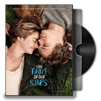The Fault in Our Stars Movie Folder Icon by musacakir