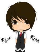 +.Ryan Ross.+ by xXxSamanieXxX