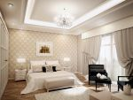 Teen girl classic bedroom 2 by kasrawy