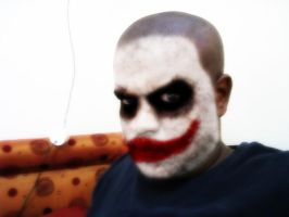 Big Lee - The Joker by 0Some