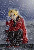 FMA- Ed with rain by Goldman-Karee