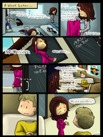 Team Showstopper Forever - Page 2 by TheMeekWarrior