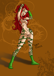 Poison Ivy colo v2 (nude) (Durane) by Durane59