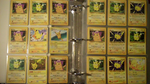 POKEMON RARE BINDER 31511 1C by impostergir007