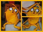 Jake the bag by Anigraphia