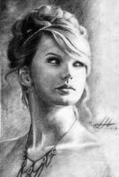 Taylor Swift by jr089