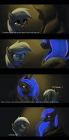 The Chronicles of Derpy - The Princess by Raikoh-illust