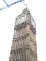 Big Ben2 by Riverd-Stock