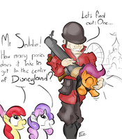 A typical american reference by Keentao