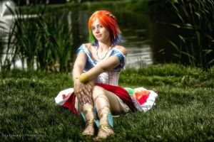 Been Dreamin', I've Been Waitin' by Avalon-Cosplay
