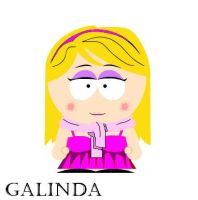 SP Wicked: Galinda by Adam430k
