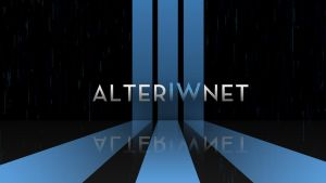 AlterIWnet 3 Wallpaper by ValencyGraphics