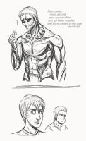 poor reiner by Tobi-ChansCookie