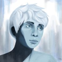 Jack Frost by Contenebratio