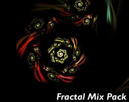 Apophysis Flame Pack 2 by mfcreative