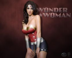 Wonder Woman 13 by wolverine1607