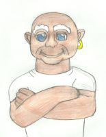 Mr. Clean by MollyKetty
