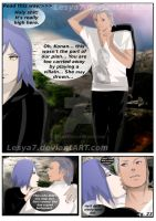 Just Innocent joke! - Page 23 by Lesya7