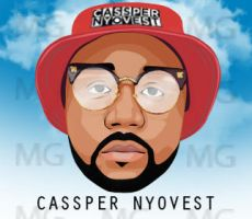 Cassper Nyovest BEST CARTOON 2015 by macgcandy