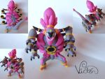 720 Hoopa Unbound by VictorCustomizer