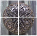Door Knob Study by blueye