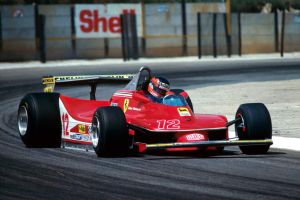 Gilles Villeneuve (South Africa 1979) by F1-history