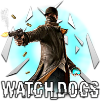 Watch_Dogs by POOTERMAN