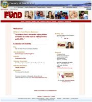 SMC Children's Fund by montia