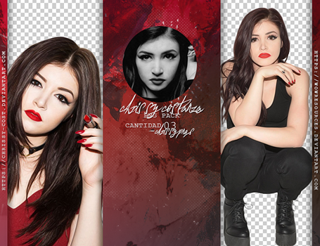 008 # CHRISSY COSTANZA PNG PACK by chrissy-cost
