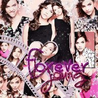 Blend Forever Young by YuriDementors