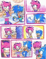 Sonamy moment by KGN-000