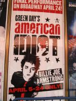 American Idiot on Broadway by J-M-P-16
