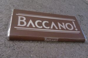 Baccano Candy Wrapper by IamSare