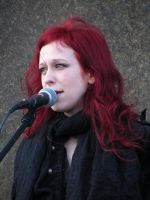 Indica, acoustic gig @ Kotka 2013, 10 by Wolverica
