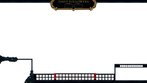 WoW Stream Overlay by WConman88