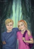 TLOS Alex and Conner by Riverance